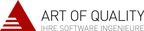 Art of Quality GmbH – Ihre  Software Ingenieure